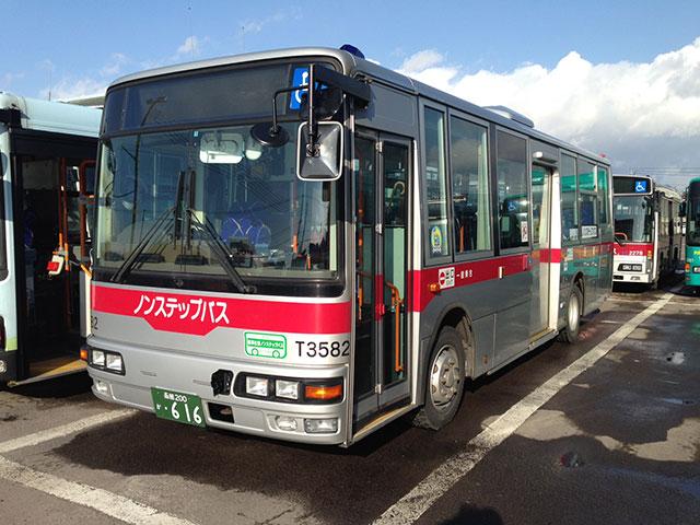 巴士外觀1